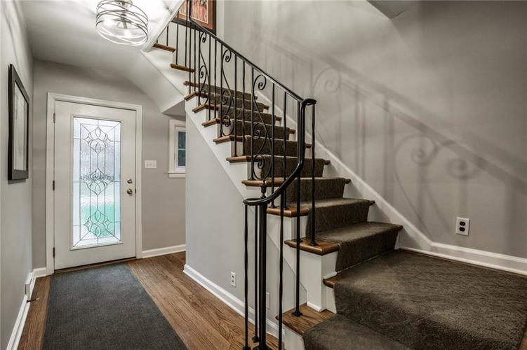 675 E 80th Street Indianapolis, IN 46240 | MLS 21686278 | photo 29