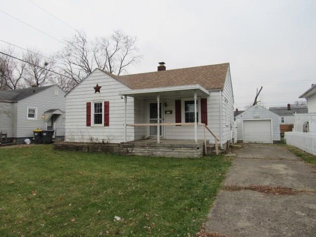 625 W 37th Street Anderson, IN 46013 | MLS 21686282 | photo 1