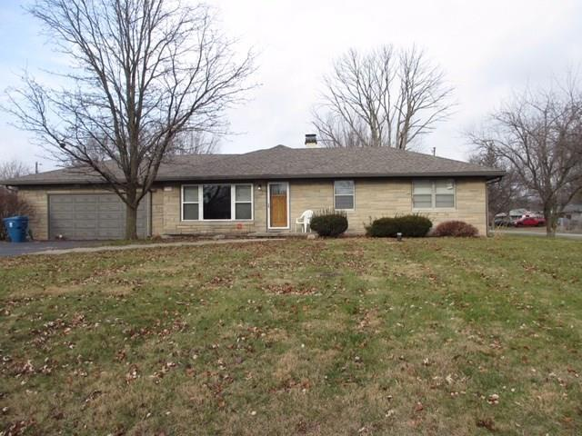 9740 E 11th Street Indianapolis, IN 46229 | MLS 21686283