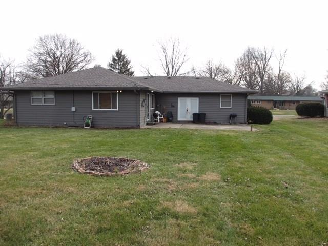 9740 E 11th Street Indianapolis, IN 46229 | MLS 21686283 | photo 21