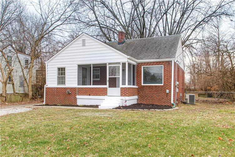 7225 E 14th Street Indianapolis, IN 46219   MLS 21686391   photo 1