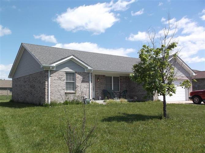 1905 Gaynell Drive Seymour, IN 47274 | MLS 21686431 | photo 1
