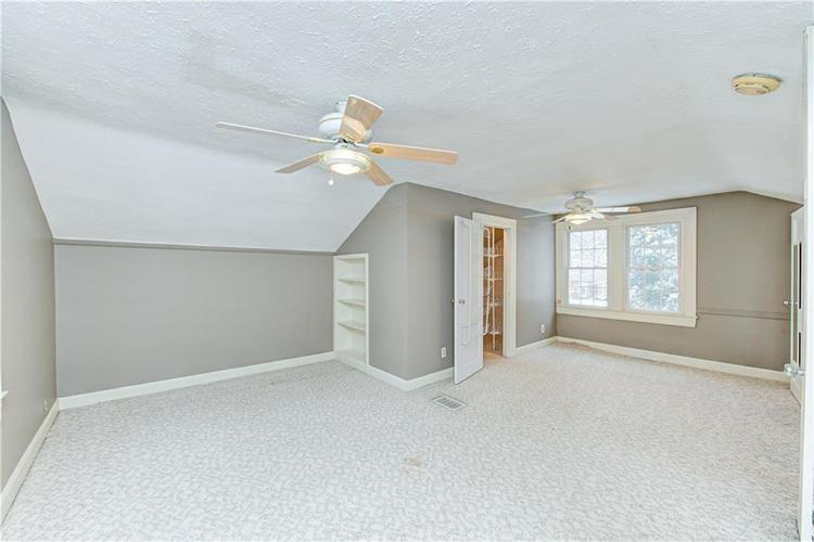 1106 E 56th Street Indianapolis, IN 46220 | MLS 21686438 | photo 24