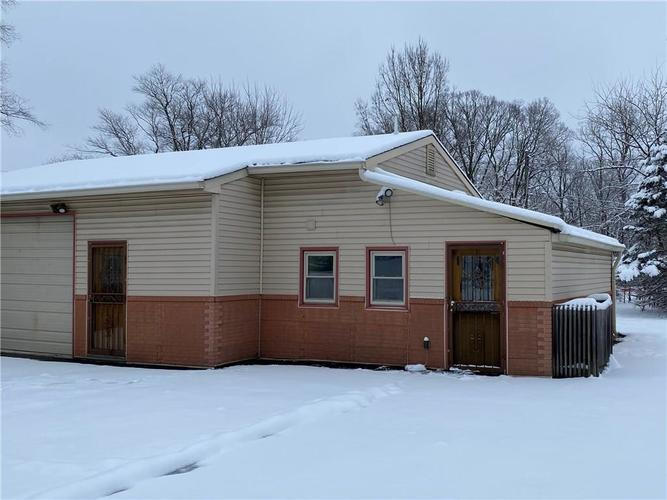 5561 W 56th Street Indianapolis, IN 46254 | MLS 21686445 | photo 4