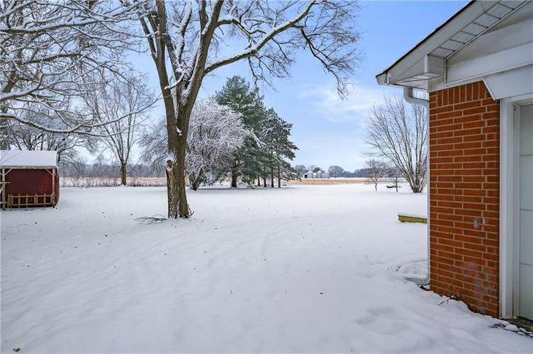 4711 E State Road 236 Middletown, IN 47356 | MLS 21686492 | photo 20