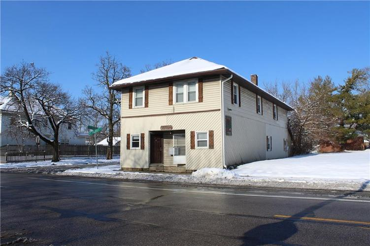 2332 Prospect Street Indianapolis IN 46203 | MLS 21686496 | photo 1