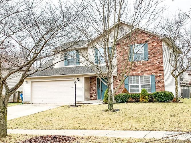 5901  Darby Circle Noblesville, IN 46062 | MLS 21686526