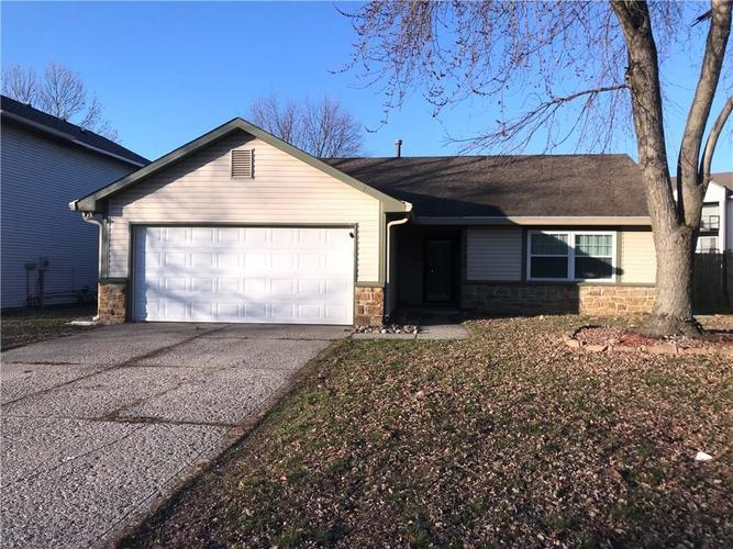 6794  Dunsany Lane Indianapolis, IN 46254 | MLS 21686622