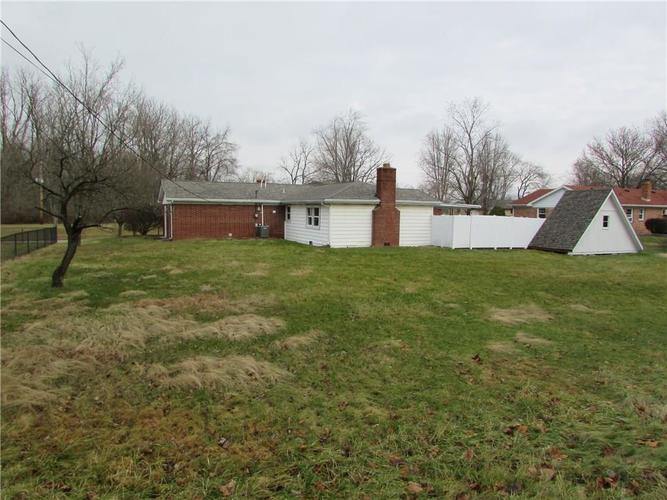 6805 Donnelly Drive Brownsburg, IN 46112 | MLS 21686625 | photo 22