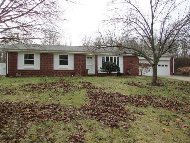 6805 Donnelly Drive Brownsburg, IN 46112 | MLS 21686625 | photo 23
