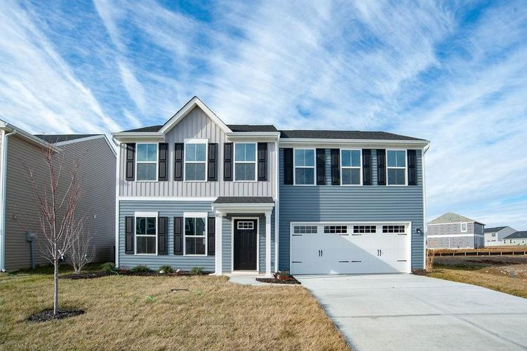 13844 N Cardonia Drive Camby, IN 46113 | MLS 21686646