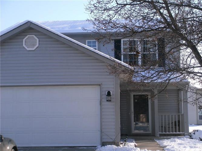 6739  Glenn Meade Drive Indianapolis, IN 46241   MLS 21686671