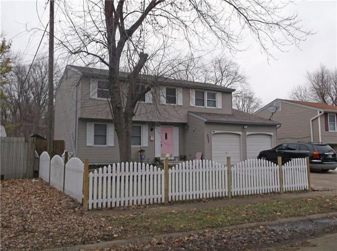 8440 E 34th Place Indianapolis, IN 46226 | MLS 21686704 | photo 2
