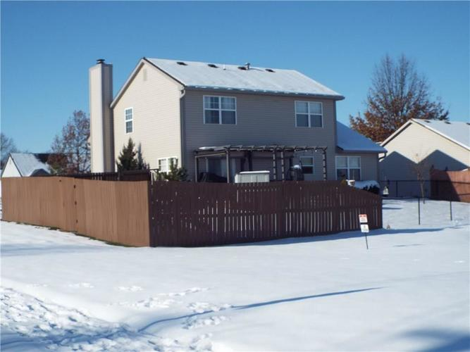891 Jennifer Drive Greenwood, IN 46143 | MLS 21686722 | photo 24