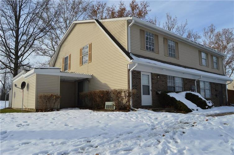 4953 Oakwood Trail Indianapolis, IN 46268   MLS 21686723   photo 24