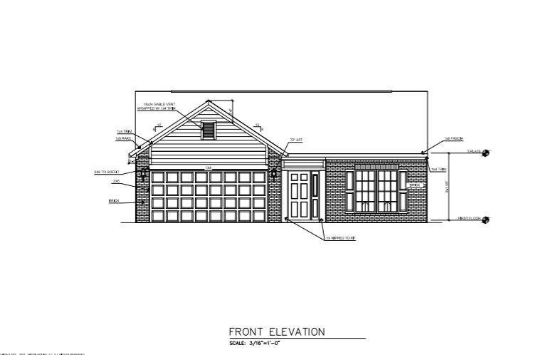 6730  Trey Drive Camby, IN 46113 | MLS 21686745