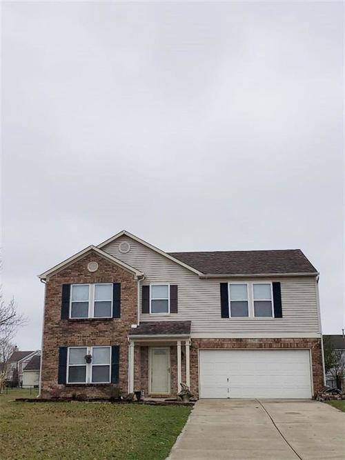 5769 Woodland Trace Indianapolis IN 46237 | MLS 21686774 | photo 1