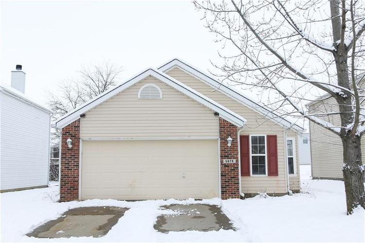 5679 Cheval Lane Indianapolis, IN 46235   MLS 21686798   photo 1