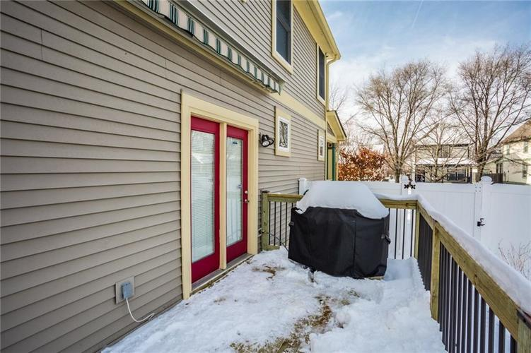 2401 N New Jersey Street Indianapolis, IN 46205 | MLS 21686799 | photo 33