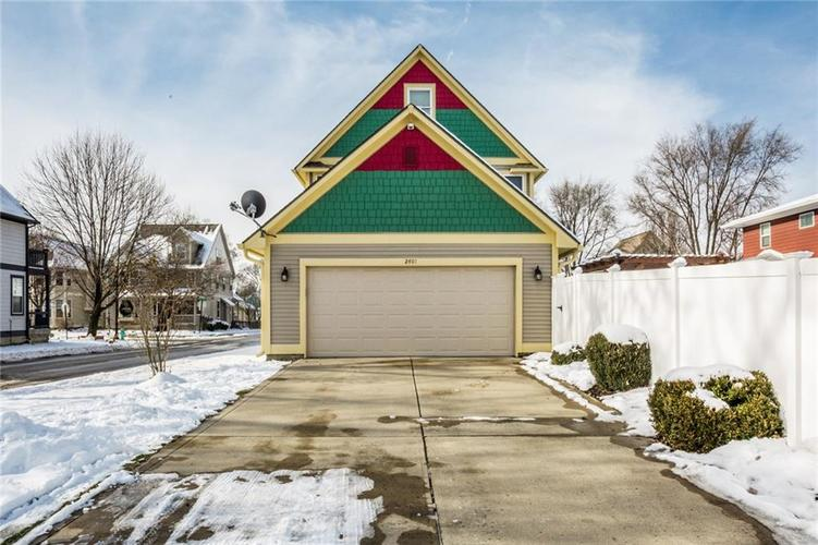 2401 N New Jersey Street Indianapolis, IN 46205 | MLS 21686799 | photo 37