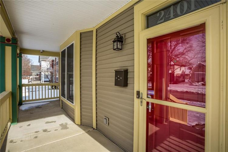 2401 N New Jersey Street Indianapolis, IN 46205 | MLS 21686799 | photo 4