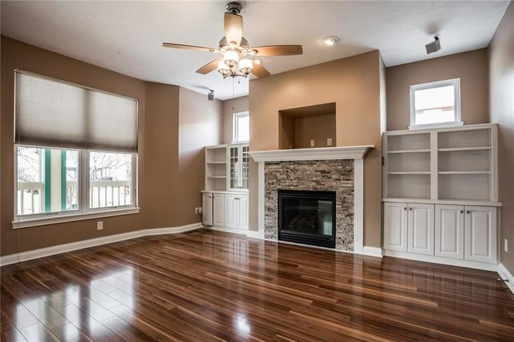 2401 N New Jersey Street Indianapolis, IN 46205 | MLS 21686799 | photo 8