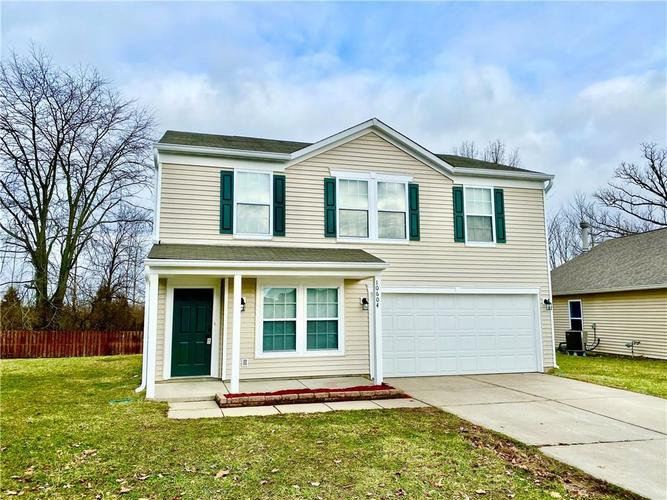 10604  PAVILION Drive Indianapolis, IN 46259 | MLS 21686805