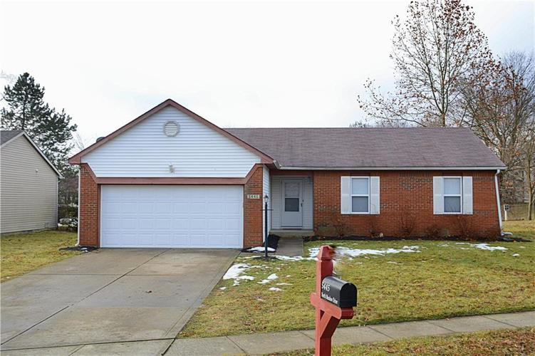5445 N MEADOW Drive Indianapolis, IN 46268 | MLS 21686817 | photo 1