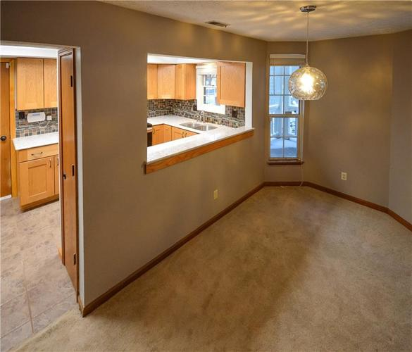 4634 CHATTERTON Circle Indianapolis, IN 46254 | MLS 21686912 | photo 10