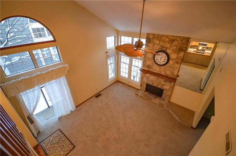 4634 CHATTERTON Circle Indianapolis, IN 46254 | MLS 21686912 | photo 20