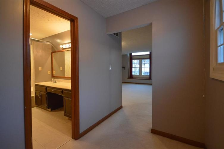 4634 CHATTERTON Circle Indianapolis, IN 46254 | MLS 21686912 | photo 22