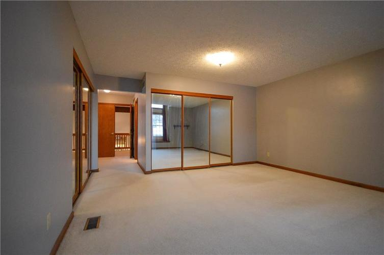 4634 CHATTERTON Circle Indianapolis, IN 46254 | MLS 21686912 | photo 23