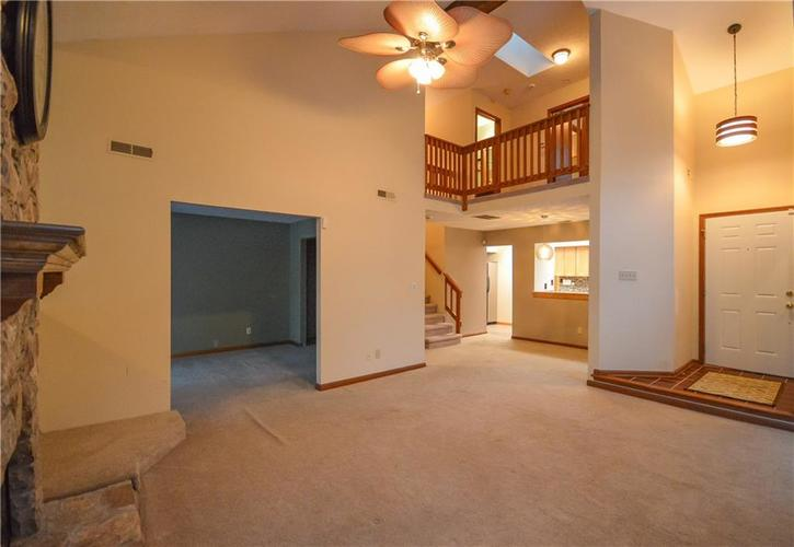 4634 CHATTERTON Circle Indianapolis, IN 46254 | MLS 21686912 | photo 5
