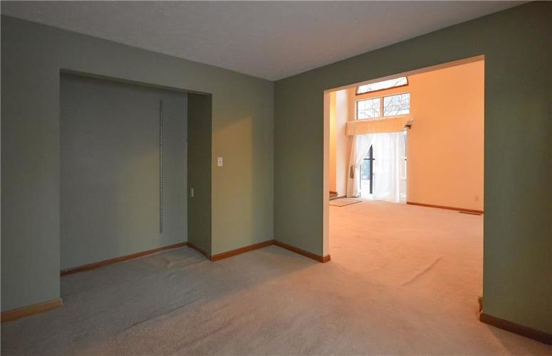 4634 CHATTERTON Circle Indianapolis, IN 46254 | MLS 21686912 | photo 6