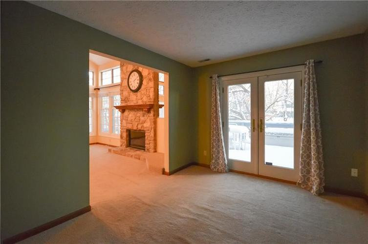 4634 CHATTERTON Circle Indianapolis, IN 46254 | MLS 21686912 | photo 7