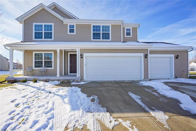 13898 Parley Court Fishers, IN 46038 | MLS 21686929 | photo 1