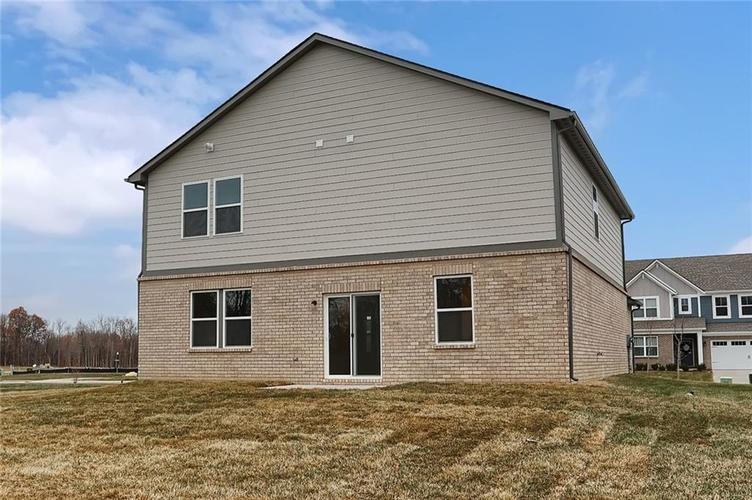 9747 Sonnette Circle Fishers, IN 46040 | MLS 21686980 | photo 30