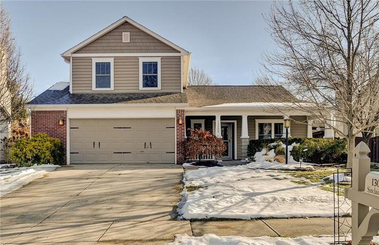 13009  Sinclair Place Fishers, IN 46038 | MLS 21686988