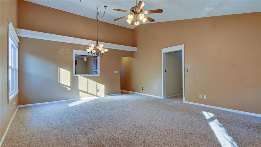 13009 Sinclair Place Fishers, IN 46038 | MLS 21686988 | photo 12