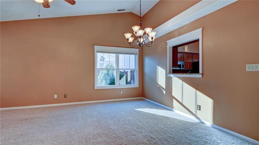 13009 Sinclair Place Fishers, IN 46038 | MLS 21686988 | photo 13