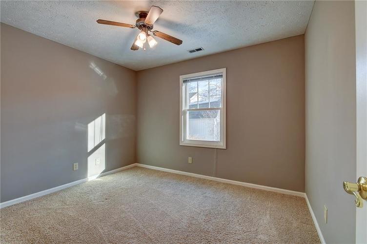 13009 Sinclair Place Fishers, IN 46038 | MLS 21686988 | photo 19