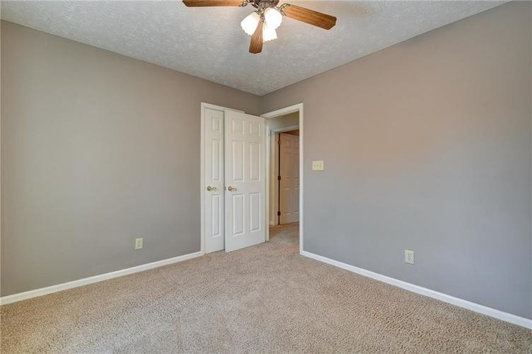 13009 Sinclair Place Fishers, IN 46038 | MLS 21686988 | photo 20