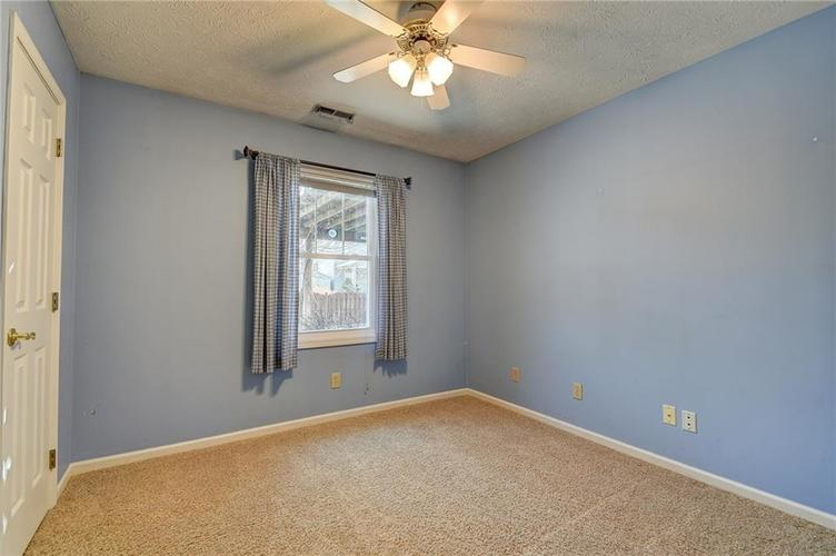 13009 Sinclair Place Fishers, IN 46038 | MLS 21686988 | photo 22