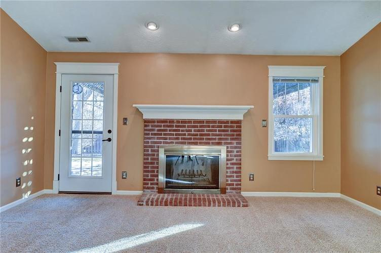 13009 Sinclair Place Fishers, IN 46038 | MLS 21686988 | photo 7
