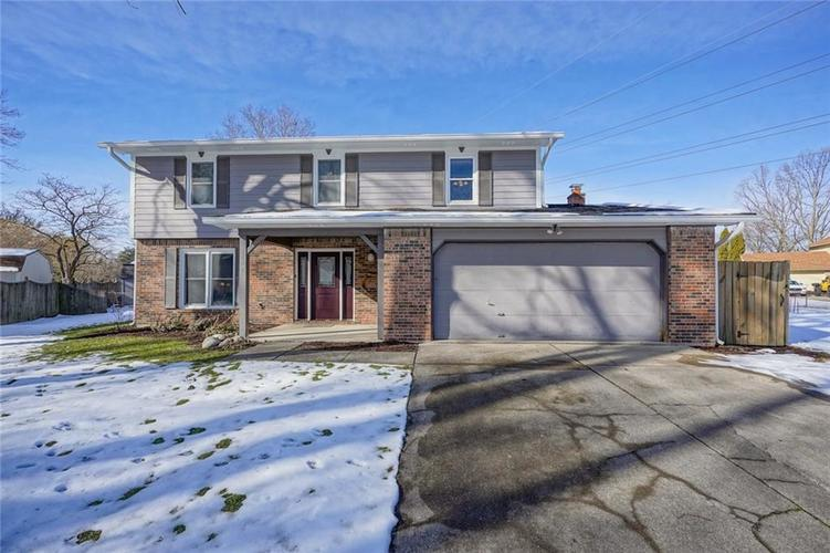 1850  ELECTRIC Avenue Indianapolis, IN 46260 | MLS 21686992