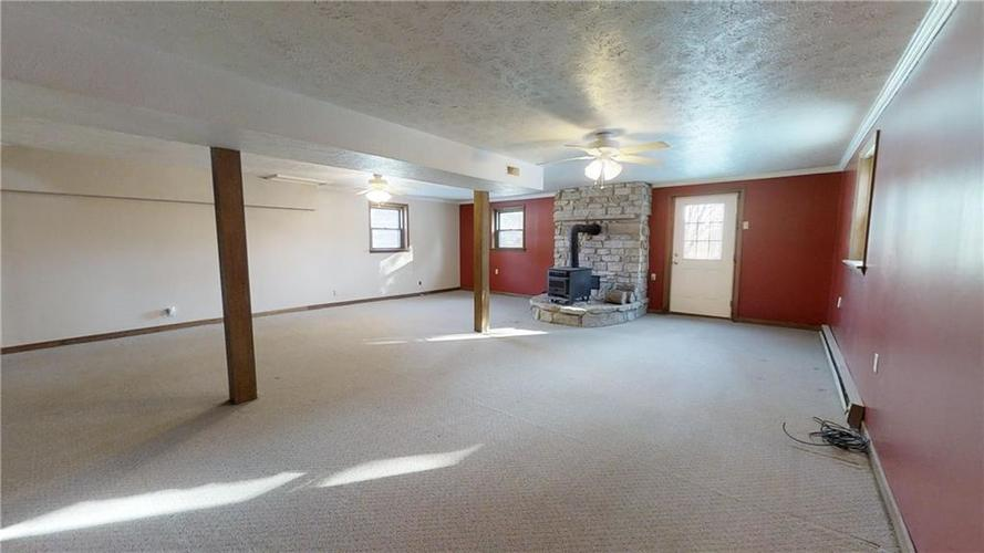 2282 S County Road 650 W Connersville, IN 47331 | MLS 21686997 | photo 20