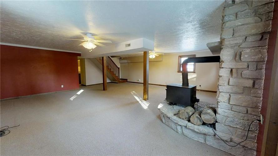 2282 S County Road 650 W Connersville, IN 47331 | MLS 21686997 | photo 21