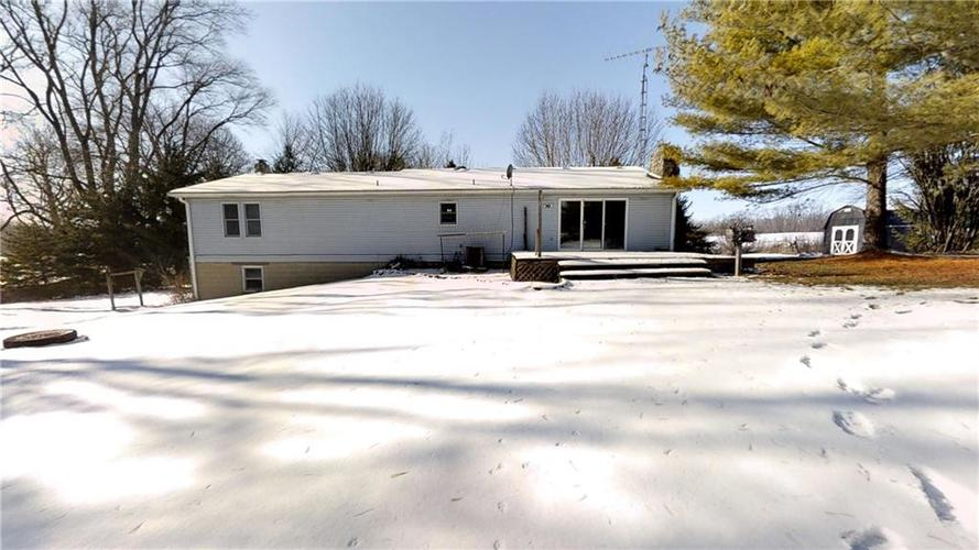 2282 S County Road 650 W Connersville, IN 47331 | MLS 21686997 | photo 23