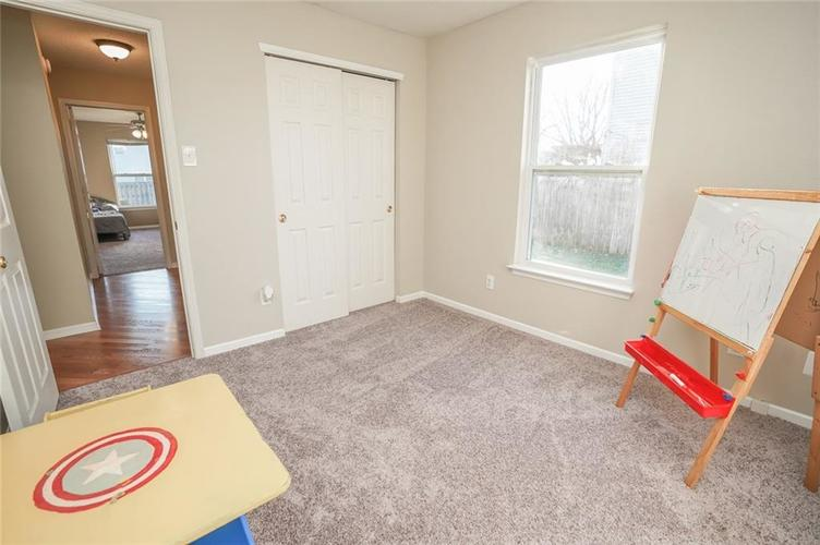 6537 Apple Branch Lane Indianapolis, IN 46237 | MLS 21687044 | photo 25