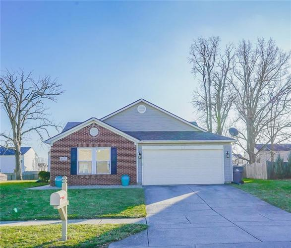 6537 Apple Branch Lane Indianapolis, IN 46237 | MLS 21687044 | photo 3